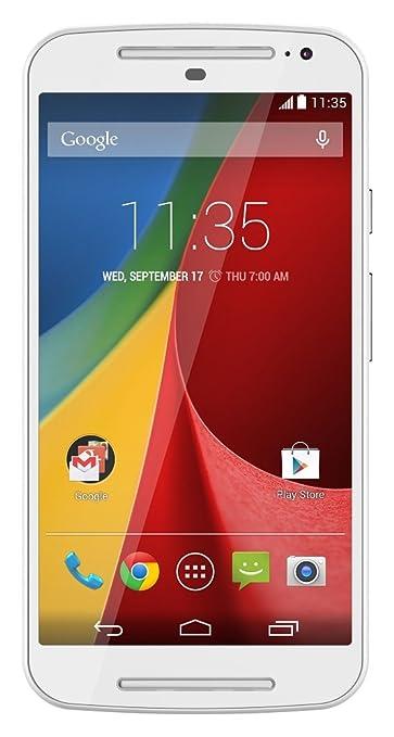 "1284 opinioni per Motorola Moto G 3G (2 Generazione) Smartphone, Display 5"", Fotocamera 8 MP,"