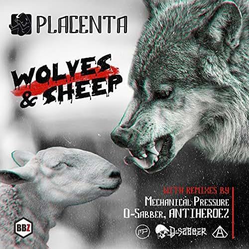 Wolves & Sheep