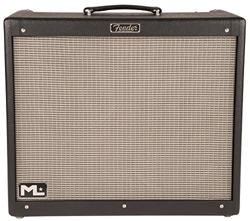 Fender Hot Rod (Fender Hot Rod DeVille ML 212 Guitar Combo Amplifier)