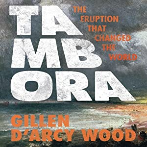 Tambora Audiobook