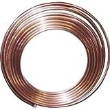 Refrigeration Copper Tubing, 1/8' x 50'