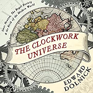 The Clockwork Universe Audiobook