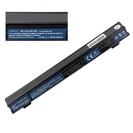 Batería para Ordenador portátil Acer Aspire One 531 Serie ...