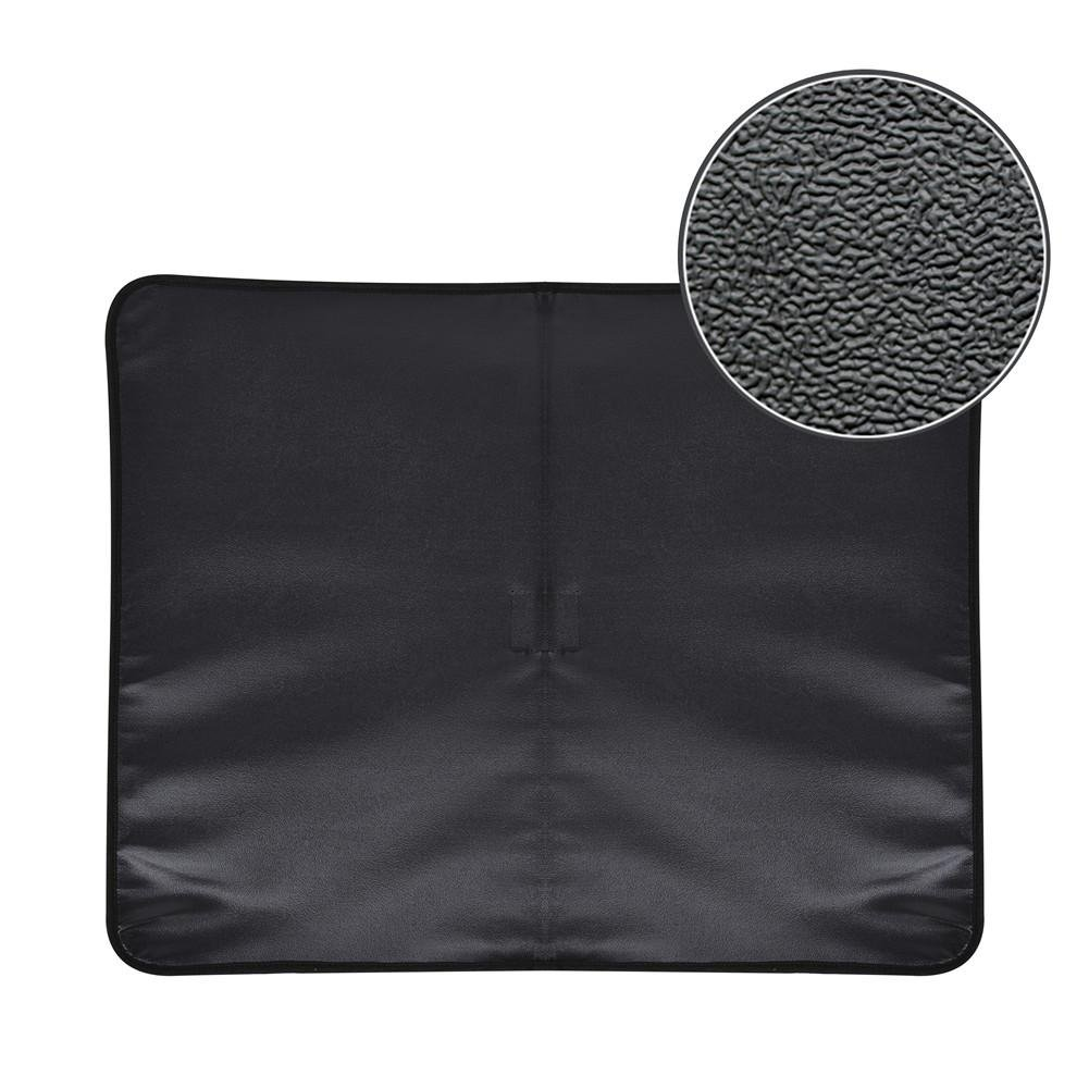 Alfombra de arena para gatos, impermeable, alta elasticidad, duradera, de goma EVA, no tóxica, alfombra de trampa, alfombra de arena para gatos, ...