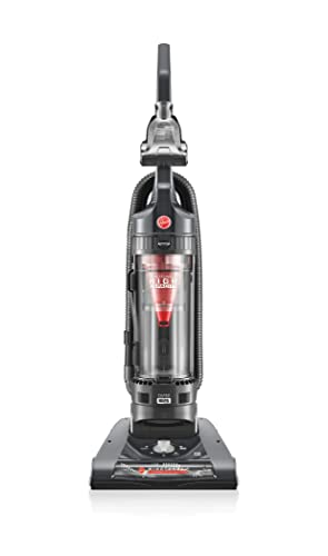 Hoover WindTunnel 2 High Capacity Bagless Corded Upright Vacuum UH70801PC
