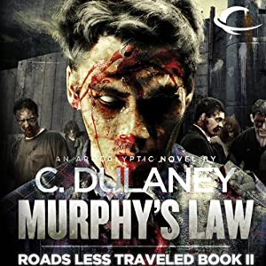 Roads Less Traveled: Murphy's Law Audiobook