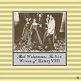 ヘンリー八世の六人の妻