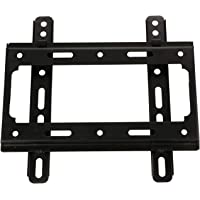 Maxicom Heavy Duty TV Wall Mount Bracket for 12 to 35 inch LCD/LED/Monitor/Smart TV, Fixed Universal TV Wall Stand (Black-B26)