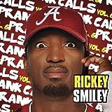 Rickey Smiley Prank Calls 6 [CD+DVD]