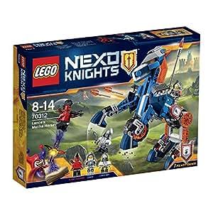 Nexo Knights Amazon