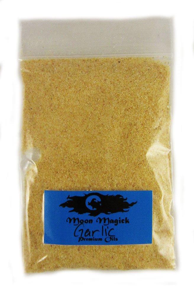 Garlic Raw Herb