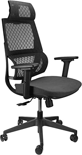 Argomax Mesh Office Chair
