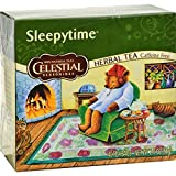 Celestial Seasonings Herb Tea Sleepytime 40 Bag
