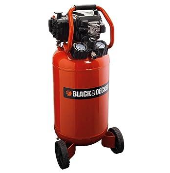 Black & Decker compresor vertical 227/50 V-Nk unidades de 1pz