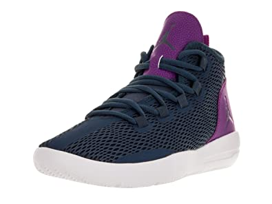 newest 23899 c1f0b Image Unavailable. Image not available for. Color  Jordan Nike Kids Reveal  GG ...