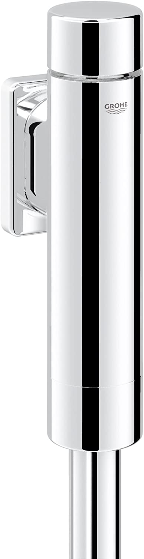 DN20 chrom 37349000 GROHE WC-Druckspüler Rondo A.S