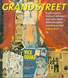 Grand Street, Walter Hopps, Eugene Ionesco, Rachhid Boudjedra, Louise Bourgeois, Einar Mar Gudmundsson, 188549016X