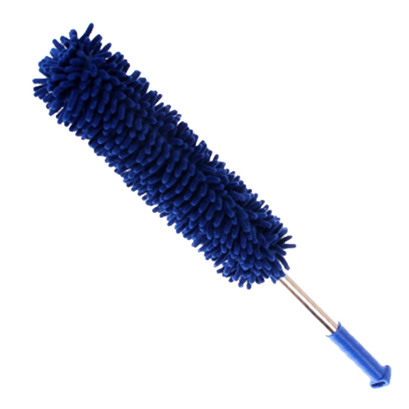 THEE Retractable Microfiber Duster Cleaner Dust Cleaning Home Car Use