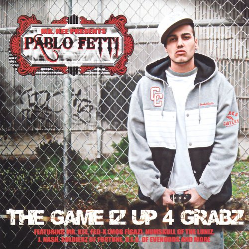 Until The Bottle Iz Done (feat. Mr. Kee & 10sion Santana) [Explicit] By Pablo Fetti On Amazon