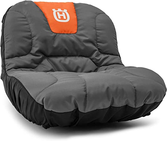 Husqvarna Tractor Seat Cover Riding Mower Accessories