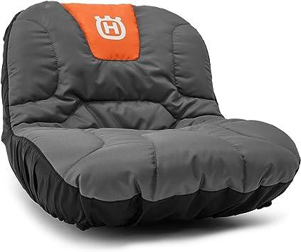 Amazon.com: Husqvarna funda acolchada para asiento de ...