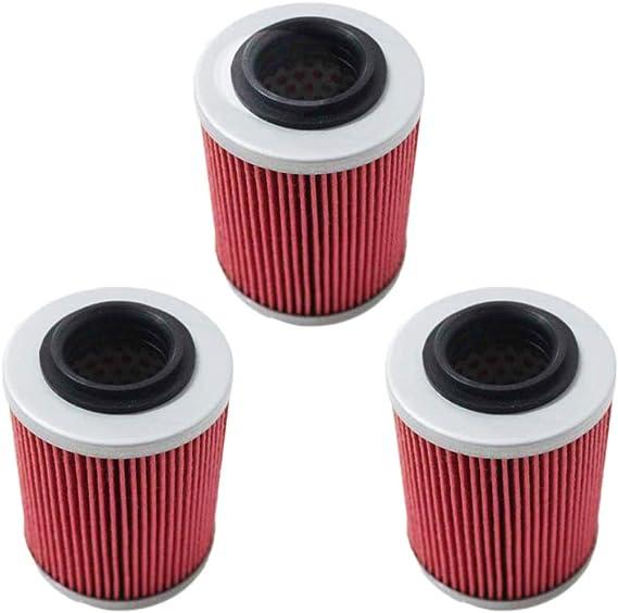 K/&N KN-152 Oil Filter
