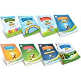 Qur'anic Syllabus for Schools in English (Nursery To Class 5th)