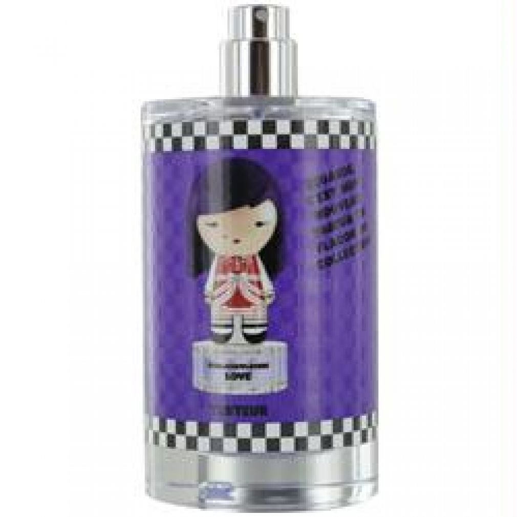 GWEN STEFANI Harajuku Eau De Toilette Spray, Wicked Style Baby, 3.4 Ounce