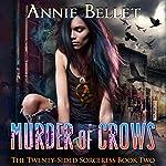 Murder of Crows: The Twenty-Sided Sorceress, Book 2 | Annie Bellet