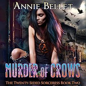 Murder of Crows Hörbuch
