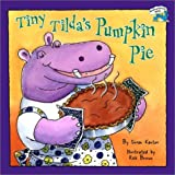 Tiny Tilda's Pumpkin Pie (Reading Railroad)