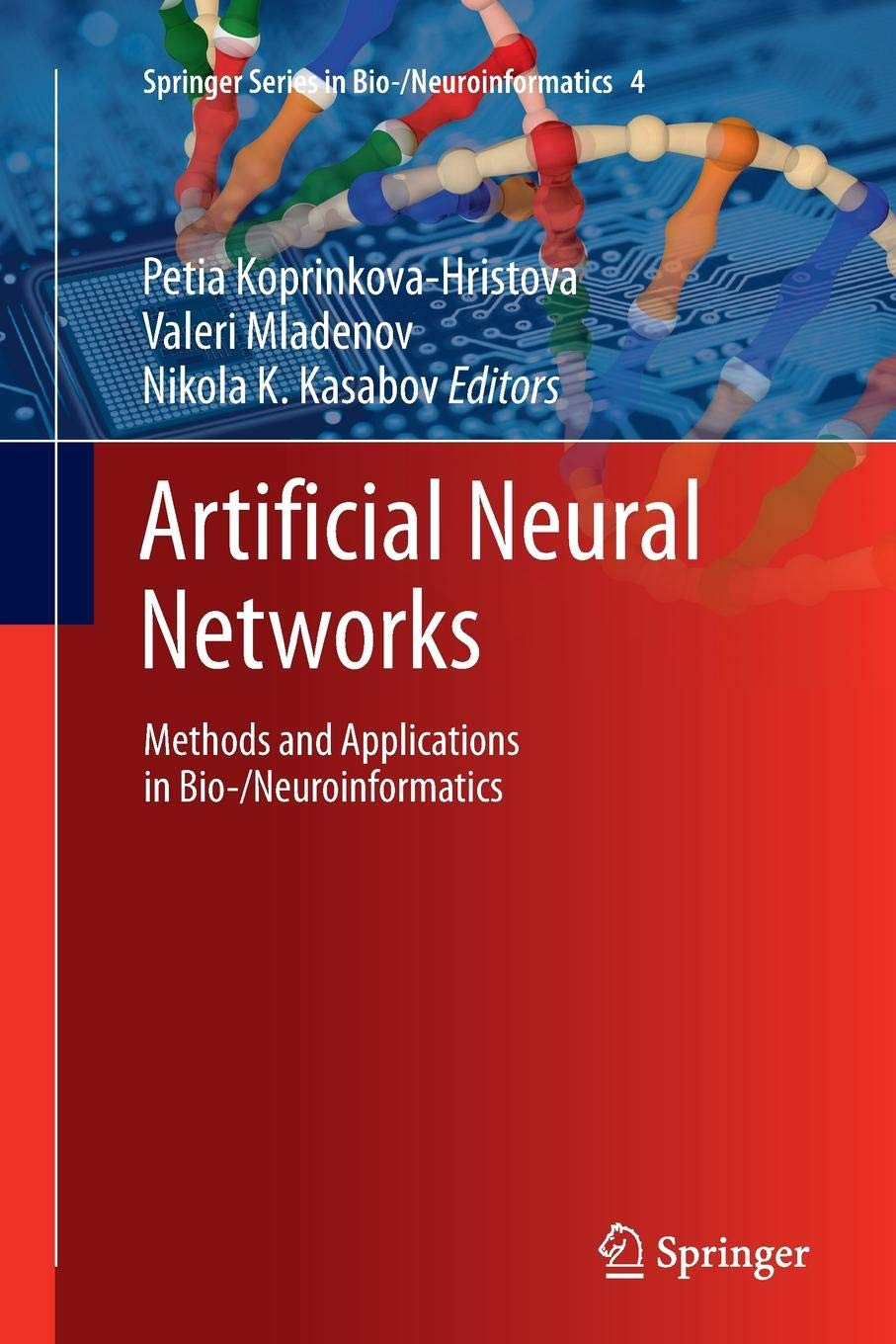 Artificial Neural Networks: Methods and Applications in Bio-/Neuroinformatics