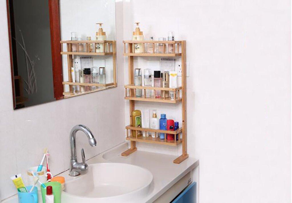 Kühlschrank Hänge Regal : Badezimmer badmÖbel hÄngeregal regal eiche grau weiß neu