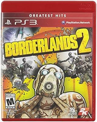 Borderlands 2 - Playstation 3: Amazon com: GlobalDelivered