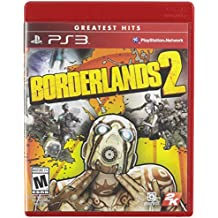 Borderlands 2 - Playstation 3