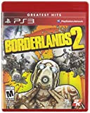 Take-Two Interactive Borderlands 2, PS3 - Juego (PS3, PlayStation 3 Texto, Shooter, RP (Clasificación pendiente))
