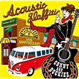 CONNY ACOUSTIC GRAFFITI~CONNY AND DUCKIES BEST(紙ジャケット仕様)
