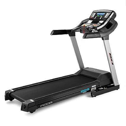 BH Fitness RC09 TFT G6180TFT Cinta de correr: Amazon.es: Deportes ...