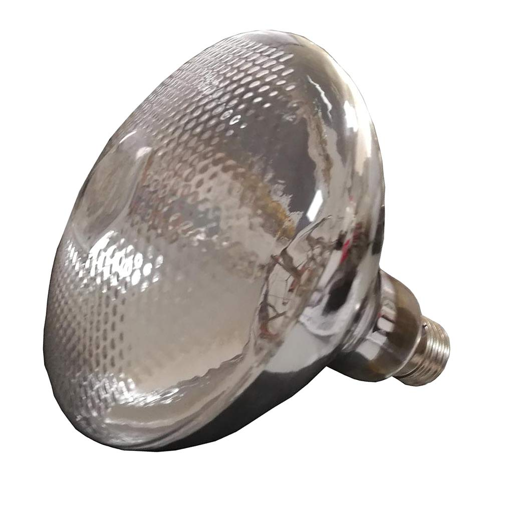 220 v-240 v 250 Watt Infrarot-Wärme Lampe Lampe Weißlicht Ferkel