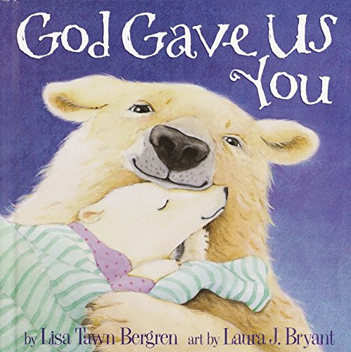 (God Gave Us You)