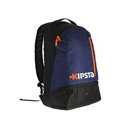 f5ff2eeae Buy Kipster Decathlon Kipsta Adults Kids Football Basketball Team Sports  Backpacks Intensive Bags 20L Transporting Sports Gear Online at Low Prices  in India ...