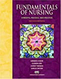 img - for Fundamentals of Nursing: Concepts, Process, and Practice & Fundamentals Card Pkg. (7th Edition) book / textbook / text book