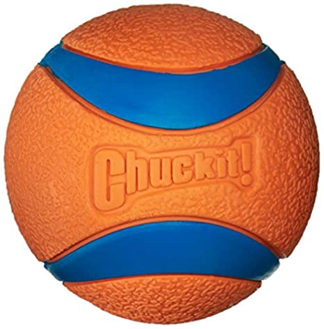 Chuckit! 17030 Ultra Ball Large, 1 Pelota para Perros Compatible ...