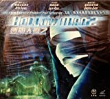 Hollow Man II (2006) By SONY PICTURES Version VCD~In English w/ Chinese Subtitles ~Imported From Hong Kong~