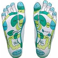 Fußreflexzonen-Socken für die einfache Fußreflexzonenmassage, Größe 39