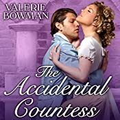 The Accidental Countess: Playful Brides, Book 2 | Valerie Bowman