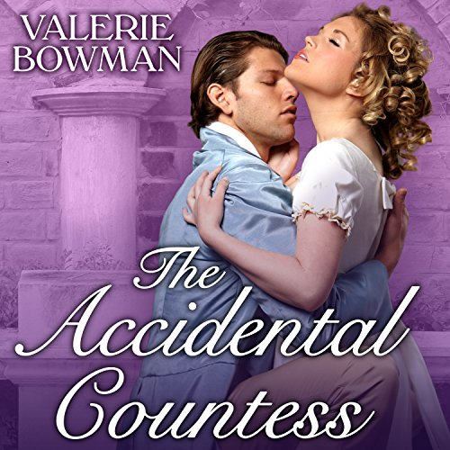 The Accidental Countess: Playful Brides, Book 2