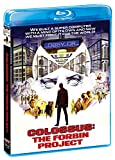 Colossus: The Forbin Project [Blu-ray]