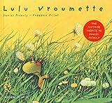 """Afficher """"Lulu Vroumette"""""""