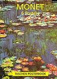 Monet, Taschen Staff, 382288328X